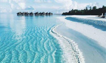 Още едни от най – красивите плажове в света
