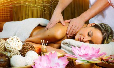 Още летни масажи за прекрасната ви почивка