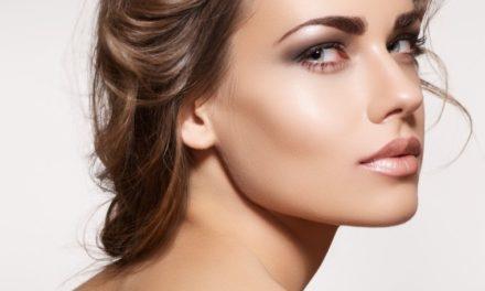 Как да подчертаем още повече красивия си загар на лицето