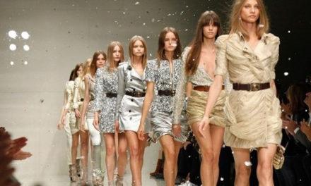 Световните модни брандове забраниха много слабите модели