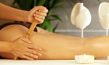 Много ефективни антицелулитни масажи
