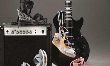 Ellie Goulding създаде още една колекция обувки