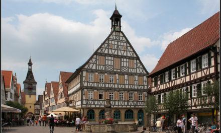 Германия – страна от приказките втора част