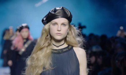 Christian Dior есен/зима 2017 – 2018 г.