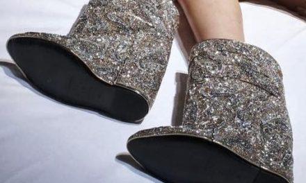 Обуйте се в лукс и диаманти с най – скъпите ботуши в света
