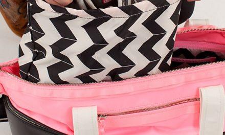 Удобни спортни уреди за дамската ви чанта