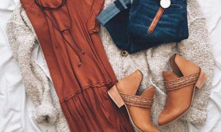 Модата от 90-те се завръща за тази есен и зима