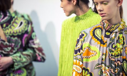 Emilio Pucci – висока класа и неповторим стил