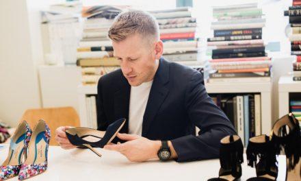 Paul Andrew е новият криейтив директор на Salvatore Ferragamo