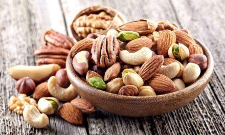 Как да хапваме полезните ядки и семена