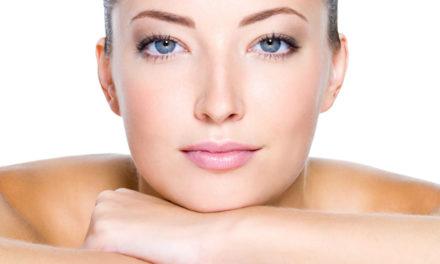 Специални грижи против стареенето на кожата
