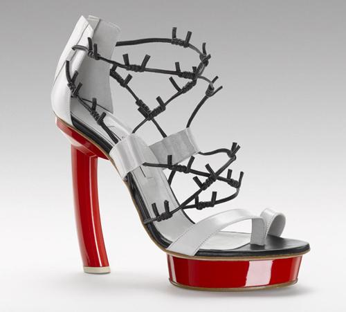 Olivier Dupon – гуруто на обувките