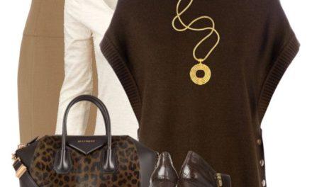 Бъдете много модерни и с тези модни предложения