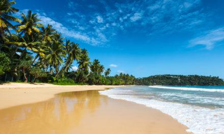 Шри Ланка – един истински тропически рай