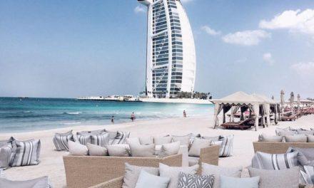 Арабски приключения в Дубай