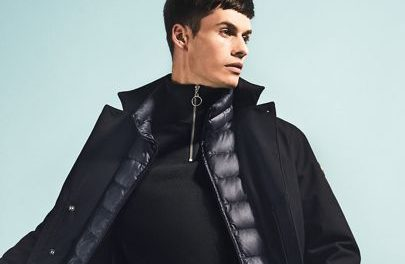 Мода за мъже за тази есен и зима