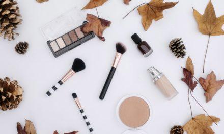 Подходящи козметични продукти за есента