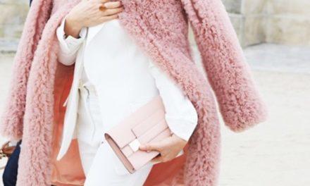 Какви палта са модерни тази зима