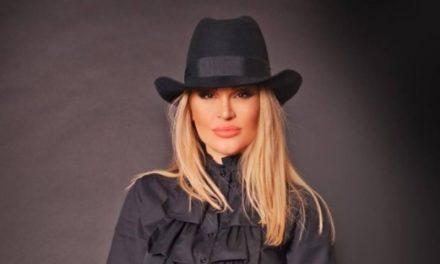 Breaking News: Евгения Борисова с уникален бутик в Абу Даби