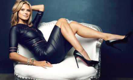 Breaking News: Heidi Klum с още една колекция за Lidl през декември