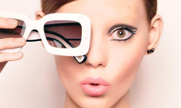 Makeup artist – Diane Kendal – една от най – известните гримьори в света на модата