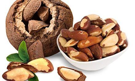 Бразилският орех много полезен за здравето и красотата