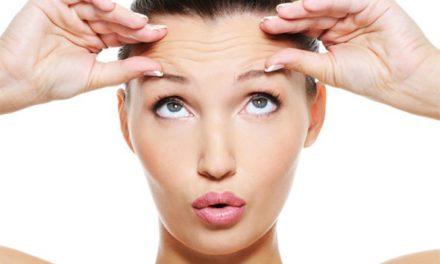Бърз ефект – спрете бръчките