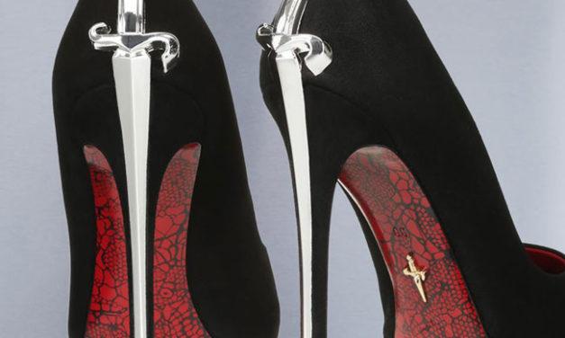 Cesare Paciotti – най – популярният италиански дизайнер в света на обувките
