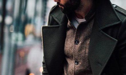 Какво да носят мъжете за тази зима