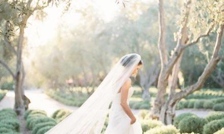 Красиви сватбени рокли за есента и зимата за 2017 – 2018 г.