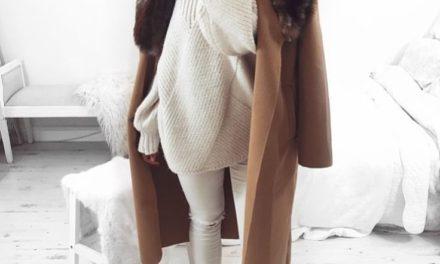Как да се обличаме в офиса през зимата