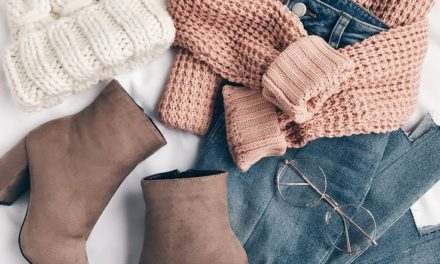 Какъв пуловер да носим тази зима