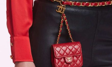 Code red – как да носим червено
