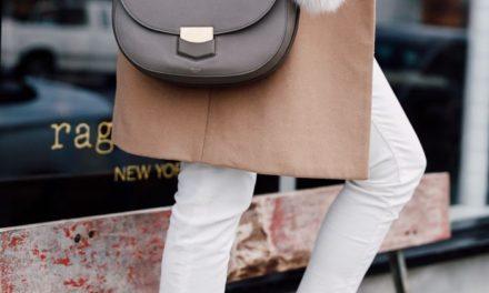 Как да съчетаем правилно палтото с облеклото си