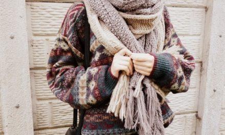 Какво задължително трябва да носим за месец ноември