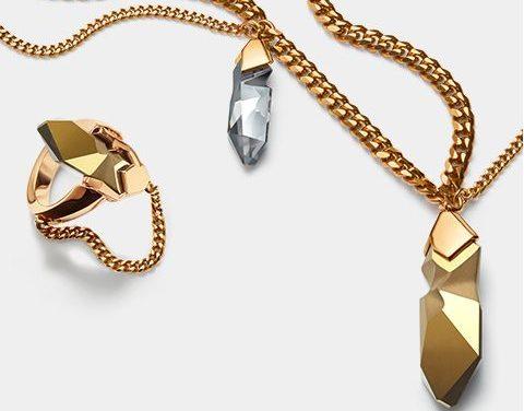 Нека сме красиви с диаманти или Swarovski