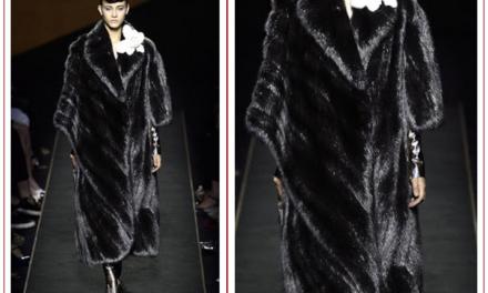 Нека ни е топло тази зима с най – скъпото палто в света