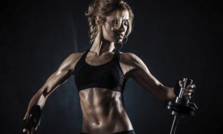 Фитнес програмата – колко е полезна силовата тренировка