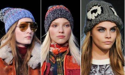 Много модерни зимни шапки за 2017 – 2018 г.
