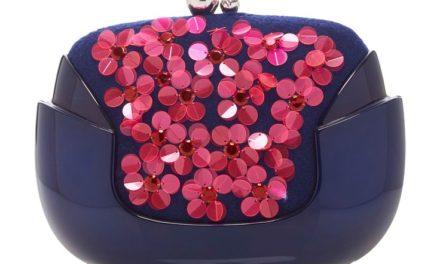 Клъч чантите много модерни за вечерта