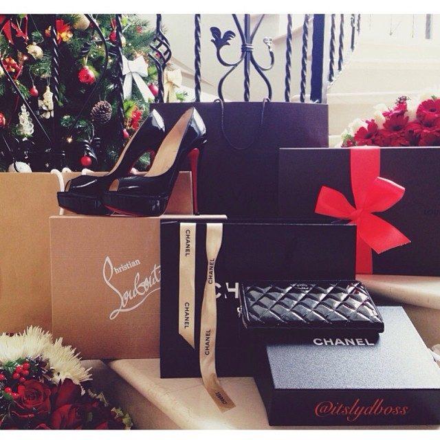 Christmas gifts – Луксозни коледни подаръци