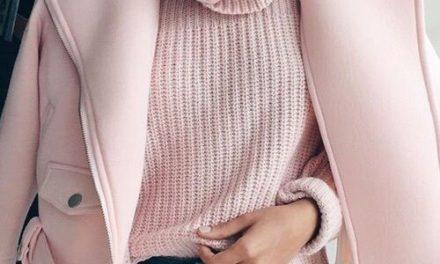 Красиви в бяло и розово за месец декември