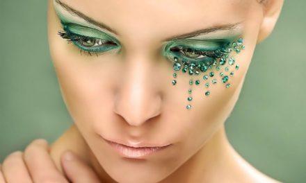 Процедури за красива кожа за Новата 2018 година