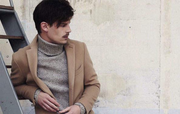 Мъжки модни тенденции за този месец декември