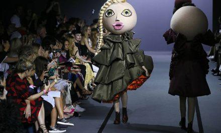 Viktor и Rolf – дизайнерското дуо на красивата мода