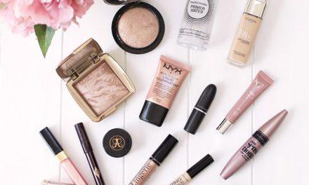 Какви козметични продукти да ползваме за месец януари