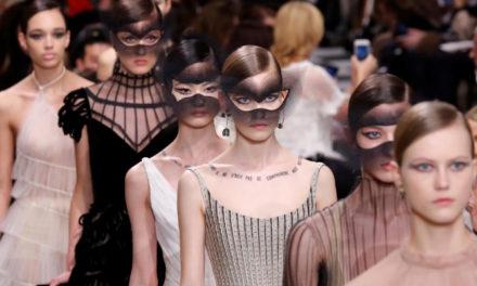 Dior Haute Couture пролет – лято 2018 г.