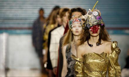 Viviane Westwood отказа участието си по време на седмицата на модата в London