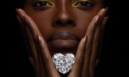 Graff Venus – уникалният диамант с формата на сърце
