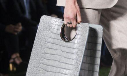 Какви чанти ще бъдат модерни през 2018 г.